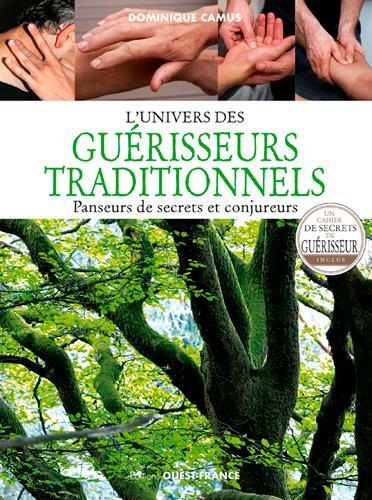 L'UNIVERS DES GUERISSEURS TRADITIONNELS