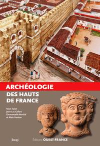 ARCHEOLOGIE DES HAUTS DE FRANCE