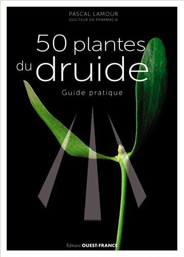 50 PLANTES DU DRUIDE