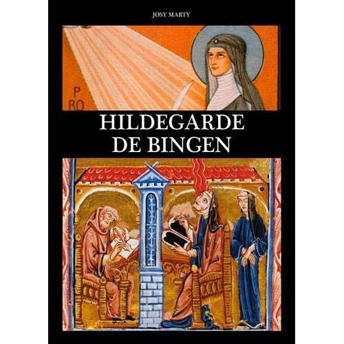 HILDEGARDE DE BINGEN