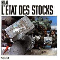 L'ETAT DES STOCKS