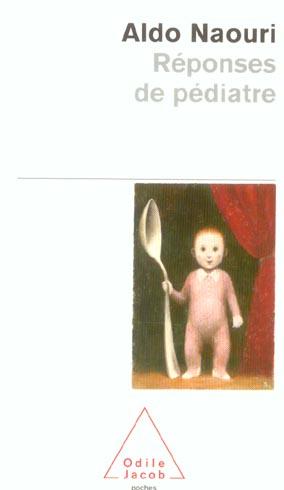 REPONSES DE PEDIATRE