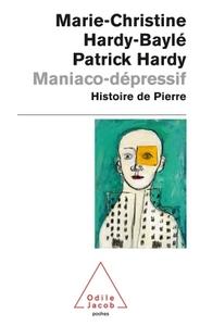 MANIACO-DEPRESSIF - HISTOIRE DE PIERRE