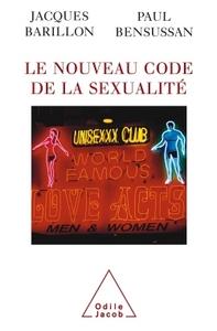 LE NOUVEAU CODE DE LA SEXUALITE