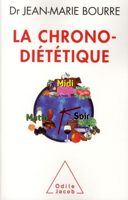LA CHRONO-DIETETIQUE