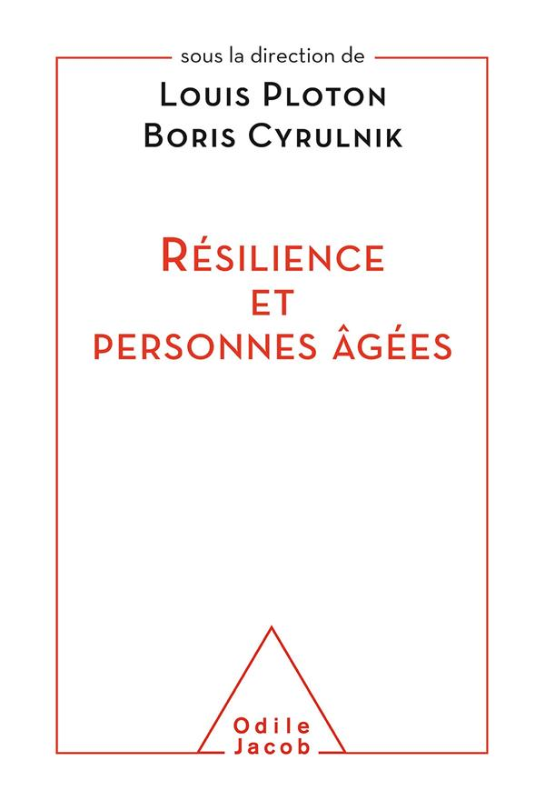 RESILIENCE ET PERSONNES AGEES