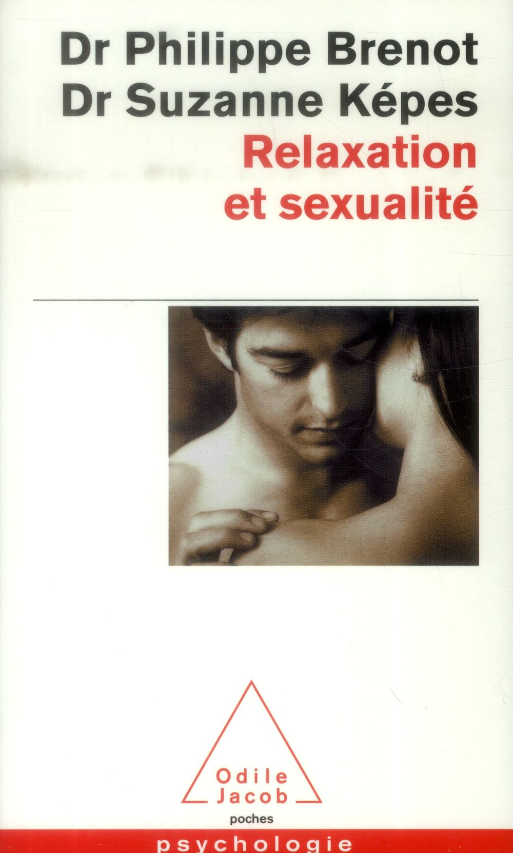 RELAXATION ET SEXUALITE