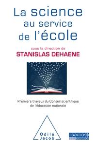 LA SCIENCE AU SERVICE DE L'ECOLE