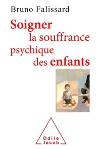 SOIGNER LA SOUFFRANCE PSYCHIQUE DES ENFANTS