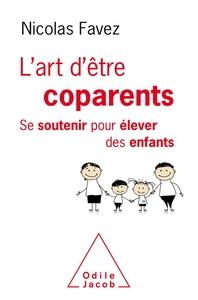 L'ART D'ETRE COPARENTS