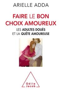 FAIRE LE BON CHOIX AMOUREUX