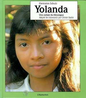 YOLANDA - UNE ENFANT DU NICARAGUA