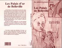 PALAIS D'OR DE BELLEVILLE  (LES)