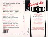 Coups de théâtre 4
