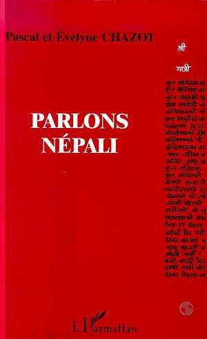 PARLONS NEPALI
