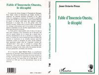 FABLES D'INOCENCIO ONESTO, LE DECAPITE