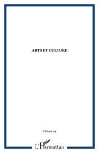 ARTS ET CULTURE