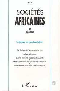 L 'AFRIQUE EN REPRESENTATION