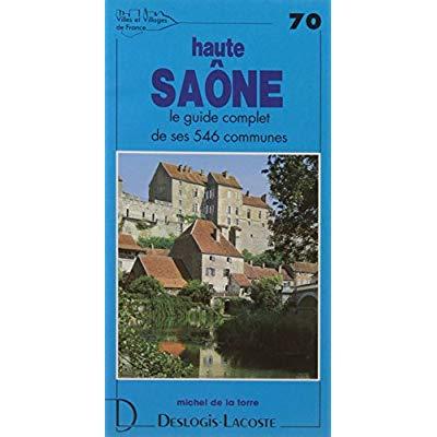 HAUTE-SAONE