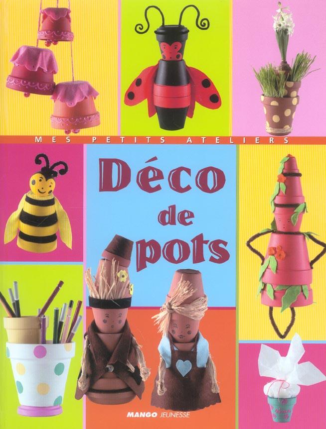 DECO DE POTS