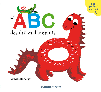 L'ABC DES DROLES D'ANIMOTS