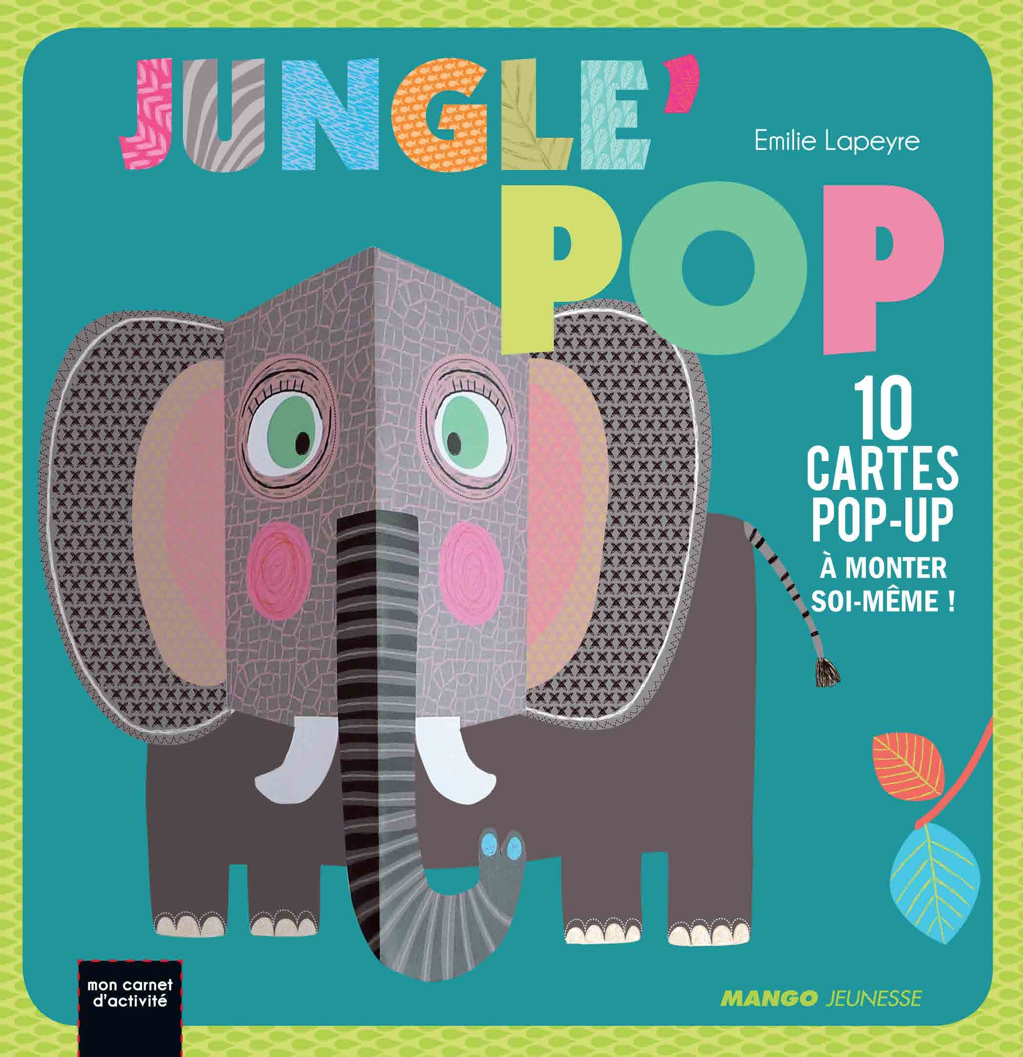 JUNGLE'POP