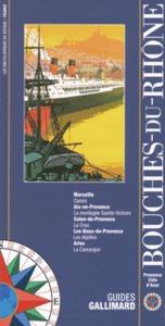 BOUCHES-DU-RHONE - MARSEILLE, SALON-DE-PROVENCE, AIX-EN-PROVENCE, ARLES