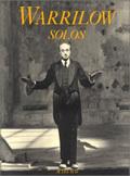 WARRILOW/SOLOS - - ENTRETIENS INEDITS