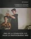 TADJIKISTAN TISSAGES (RIP HOPKINS) (CCF)