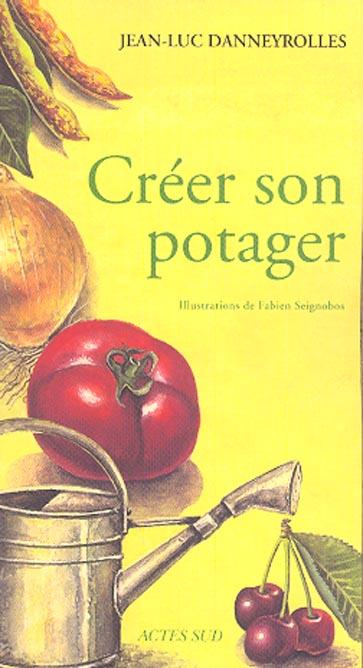 CREER SON POTAGER