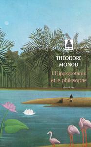 HIPPOPOTAME ET LE PHILOSOPHE (L')BABN632