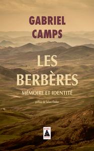 BERBERES (LES) BABEL N 837 - MEMOIRE ET IDENTITE