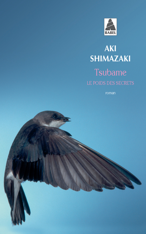 TSUBAME (BABEL) - LE POIDS DES SECRETS - 3