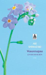 WASURENAGUSA (BABEL) - LE POIDS DES SECRETS - 4