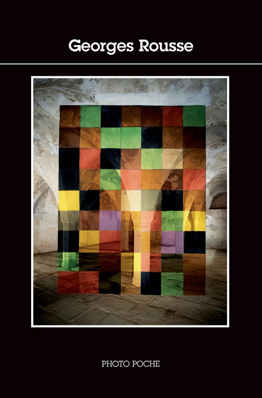 GEORGES ROUSSE - PHOTO POCHE N 123