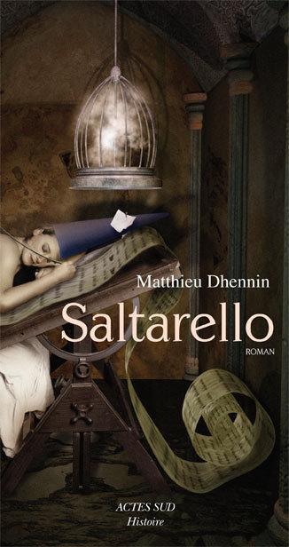 SALTARELLO