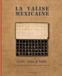 LA VALISE MEXICAINE - VOLUME 1 - L'HISTOIRE / VOLUME 2 - LES FILMS