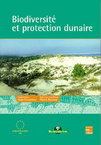 BIODIVERSITE ET PROTECTION DUNAIRE ACTES DE COLLOQUE BORDEAUX 1719 04 96 COLLECTION OFFICE NATIONAL