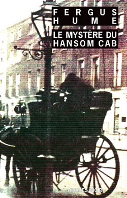 LE MYSTERE DU HANSOM CAB