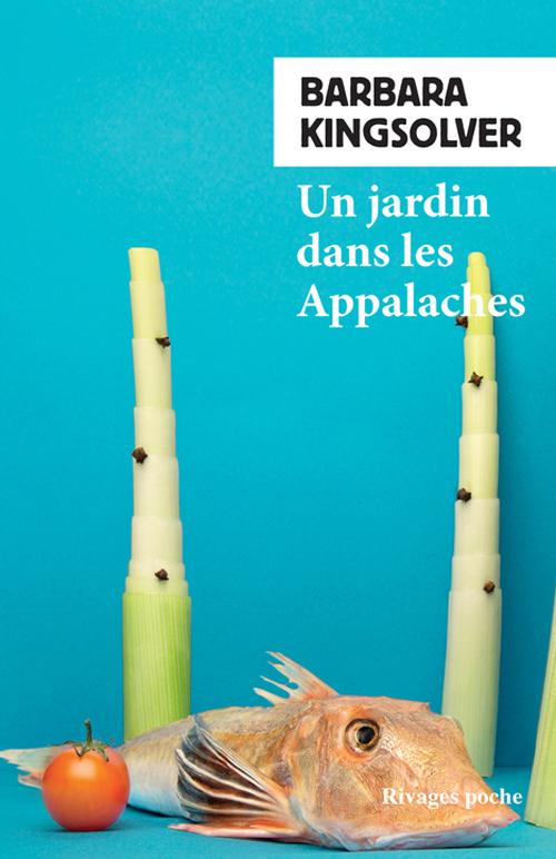 UN JARDIN DANS LES APPALACHES (NE) - RP N 655