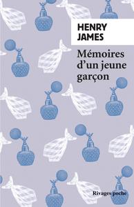 MEMOIRES D'UN JEUNE GARCON