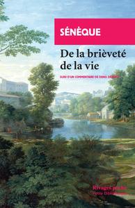 DE LA BRIEVETE DE LA VIE_1_ERE_ED - FERMETURE ET BASCULE VERS 9782743636494