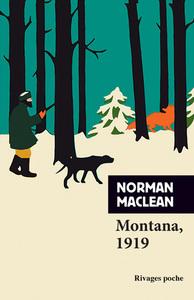 MONTANA, 1919 (NE)