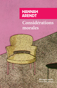 CONSIDERATIONS MORALES (NE)