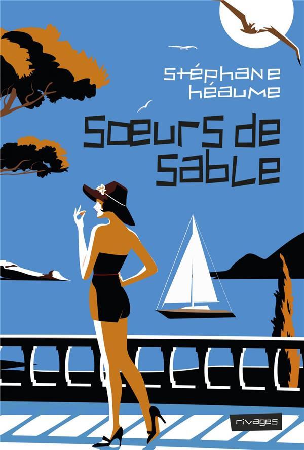 SOEURS DE SABLE