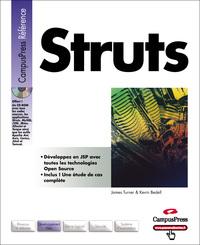 STRUTS CP + CD