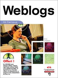 WEBLOGS + CD