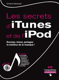 SECRETS D'ITUNES ET DE L'IPOD (LES)