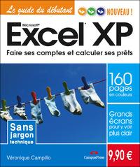 EXCEL XP - COMPTES ET PRETS