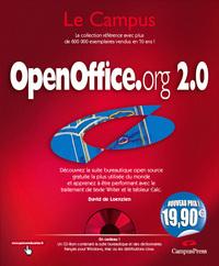 OPENOFFICE.ORG VERSION 2.0 NOUVEAUX PRIX